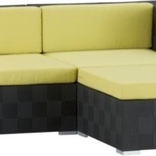 Modern Sectional Sofas by CB2