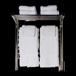 Amba Jeeves Towel Warmer - Manufacturer