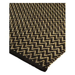 """Natural Area Rugs - """"Roscoe"""" Seagrass Rug, 100% Natural Fiber, Hand Woven - Free & Same Day Shipping within Continental USA. International Shipping Available (Contact us for a quote). Hand woven by Artisan rug maker. Made from 50% natural seagrass and 50% cotton. Seagrass receives its name because their leaves are narrow and oftentimes grow in beds, giving off the appearance of grasslands. Seagrass rugs are naturally stain resistant and help give any room a fresh new look or add texture to a dull room. Variations are part of the natural beauty of natural fiber. Rug pads are recommended and are sold separately."""