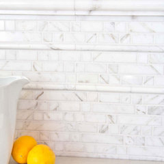 traditional kitchen tile by Tileshop