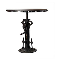 Revolution Crank Table