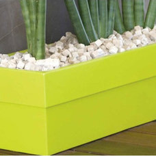 Modern Indoor Pots And Planters by vondom.com