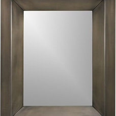 Contemporary Wall Mirrors by Crate&Barrel