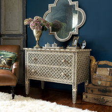 Mediterranean Dressers Chests And Bedroom Armoires by Soft Surroundings