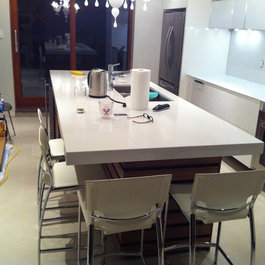 Shop Kitchen Islands & Carts on Houzz