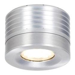 CSL Lighting - SS2015 Entity 16W LED Flush Mount - SS2015 Entity LED Flush Mount