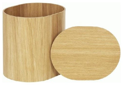 modern side tables and accent tables by Utility