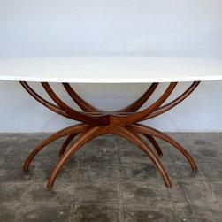 Fenix-Jacks Dining Table - Jacks Dining Table-