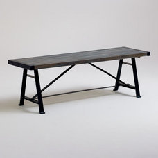 Modern Dining Benches by Cost Plus World Market