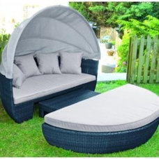 Contemporary Outdoor Sofas by leadergardenfurniture.co.uk