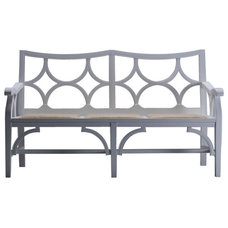 Eclectic Benches by houseeclectic.com