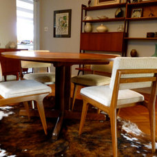 Modern Dining Tables by Circa60