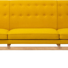 modern sofas by Finnish Design Shop