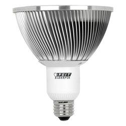 Feit Electric - Feit Electric 18 Watt PAR38 Dimmable LED Performance Light Bulb (18PAR38/DM/LED) - Feit Electric 18PAR38/DM/LED 18 Watt PAR38 Dimmable LED Performance Light Bulb