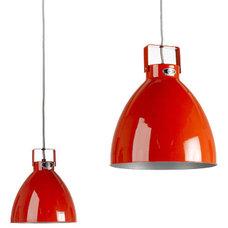 Modern Pendant Lighting by HORNE