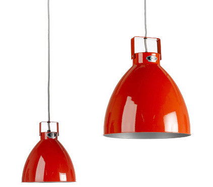 modern pendant lighting by H