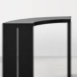 LaPalma - LaPalma   Panco Table Top, Curved - Design by Romano Marcato, 2013.
