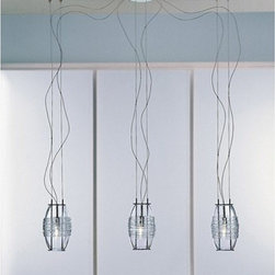 Oty Light - KIOTO18 S Pendant Light - KIOTO18 S Pendant Light