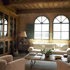 Villa in Tuscany | Inspiring Interiors
