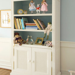 Art for Kids Furniture Evan Bookcase
