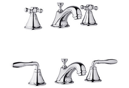 Traditional Bathroom Faucets by Quality Bath