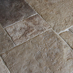 traditional floor tiles by Exquisite Surfaces