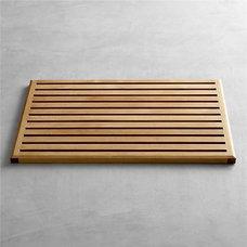 Contemporary Doormats by Crate&Barrel