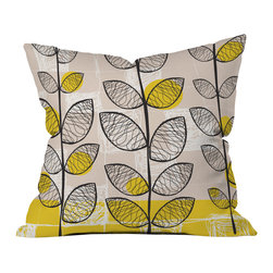 Rachael Taylor 50s Inspired Outdoor Throw Pillow - Do you hear that noise? it's your outdoor area begging for a facelift and what better way to turn up the chic than with our outdoor throw pillow collection? Made from water and mildew proof woven polyester, our indoor/outdoor throw pillow is the perfect way to add some vibrance and character to your boring outdoor furniture while giving the rain a run for its money.