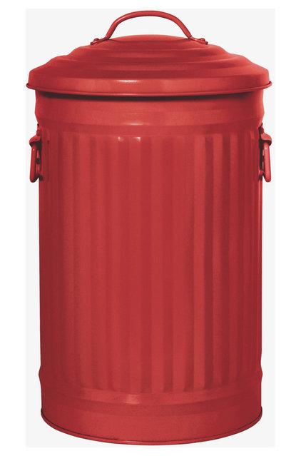 Modern Trash Cans by Habitat