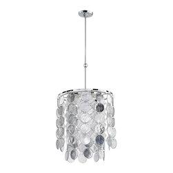 Cyan Design - Carina 6-Light Pendant - -Carina 6-Light Pendant