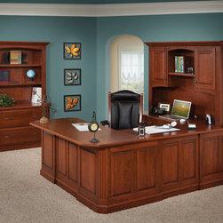 Buckingham Office Suite I -