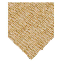 """Natural Area Rugs - """"Elements"""" Sisal Rug, 100% Natural Fiber - All natural sisal rug handcrafted by Artisan rug maker. Naturally durable and anti-static, this earth friendly rug is great for high traffic areas. Enjoy this self bound sisal rug with non-slip latex backing along with its stylish and contemporary look. Variations are part of the natural beauty of natural fiber. We recommend a rug pad as it will protect not only your rug but your hardwood floor as well."""