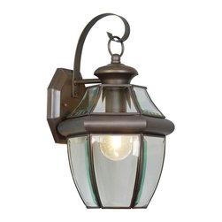 Livex Lighting - Livex Lighting 2151-07 Outdoor Lighting/Outdoor Lanterns - Livex Lighting 2151-07 Outdoor Lighting/Outdoor Lanterns