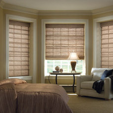 Modern  by Professional Blinds AK
