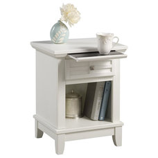 Transitional Nightstands And Bedside Tables by Cymax