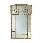Bamboo Mirror - Bamboo Mirror