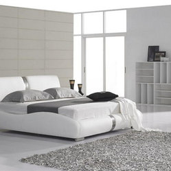 Okri Contemporary Bed Frame