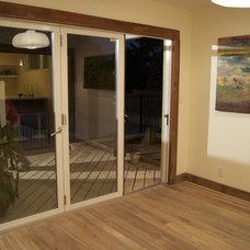 Modern Windows And Doors by LaCantina Doors