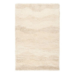 Surya Rugs - Surya TOP-6802 Topography Designer/Plush Area Rug - 100% Wool. Style: Designer | Plush. Rugs Size: 5' x 8'. Note: Image may vary from actual size mentioned.