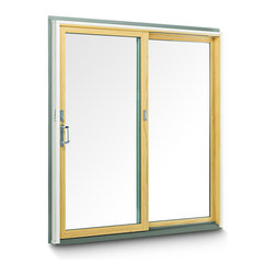 Andersen 200 Series Door - Available Styles: Gliding Patio, Hinged Patio
