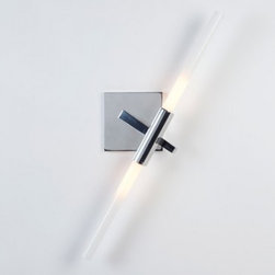 Roll and Hill | Agnes Sconce - 2 Light -