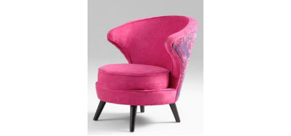Eclectic Chairs by Shop Ten 25