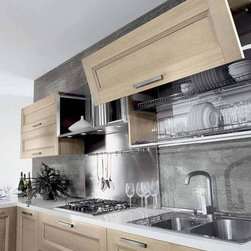 Contemporary Kitchen - Pro4 - If this is what you are looking for contact us via email : custombizsol@gmail.com or Phone : (770) 664 - 9999.