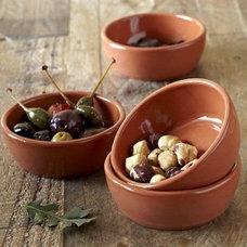 Mediterranean Serveware by West Elm