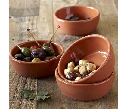 Mediterranean Serveware by West Elm