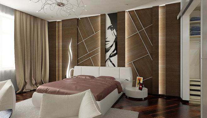 Modern Rendering by Mahir Nasirov Design Studio