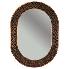 Traditional Bathroom Mirrors by Exotic Home Expo