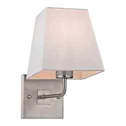 Elk Lighting - ELK Lighting  Beverly 1-Light Wall Sconce - Product Collection: Beverly