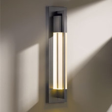 Modern Outdoor Lighting by YLighting