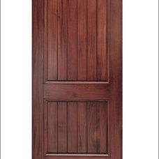 Traditional Front Doors by Doors4Home